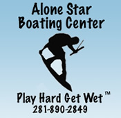 Alone Star Boating Center